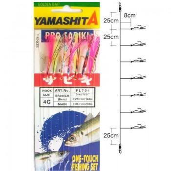 Yamashita FL704