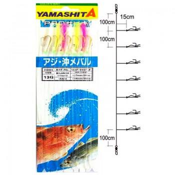 Yamashita WAF -704SFLB