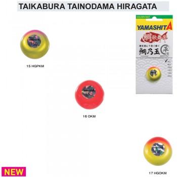 Yamashita Tainodama Hiragata 120gr