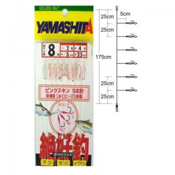 Yamashita YZS-602