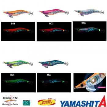 Yamashita Egi Oh-Q Live Search 490 Shallow 3.5#