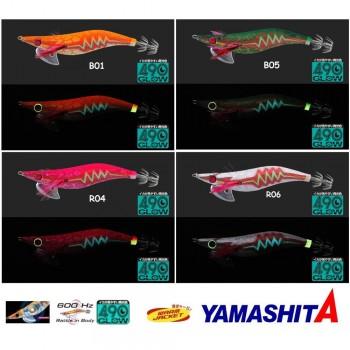 Yamashita 490 Live Search Deep 3.5#