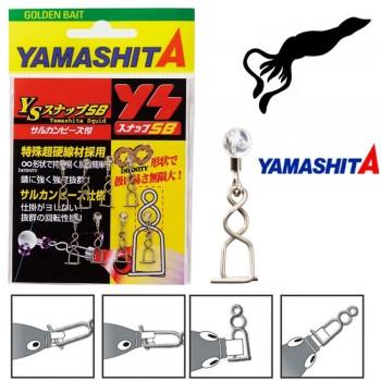 Yamashita Squid YS-SB