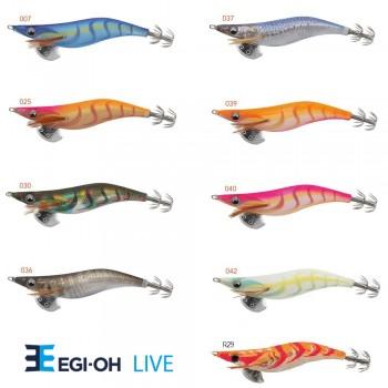 Yamashita Egi OH Live 3.0#