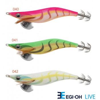 Yamashita Egi OH Q Live 3.5#