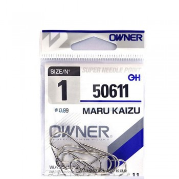 Owner Maru Kaizu 50611