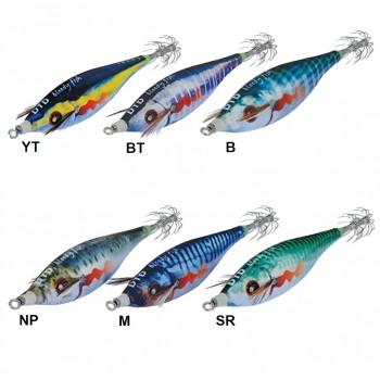 DTD Bloody Fish 2.0#