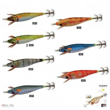 DTD Real Fish Natural 2.0#