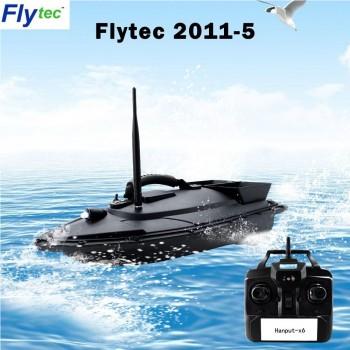 Flytec RC Bait Boat 2011-5