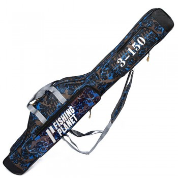 Fishing Planet Blue Camouflage 150cm
