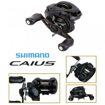 Shimano Caius 151A