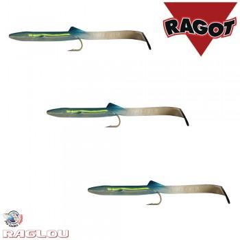 Raglou Ragot BS