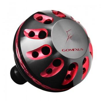 Gomexus CNC Knob Red For Daiwa