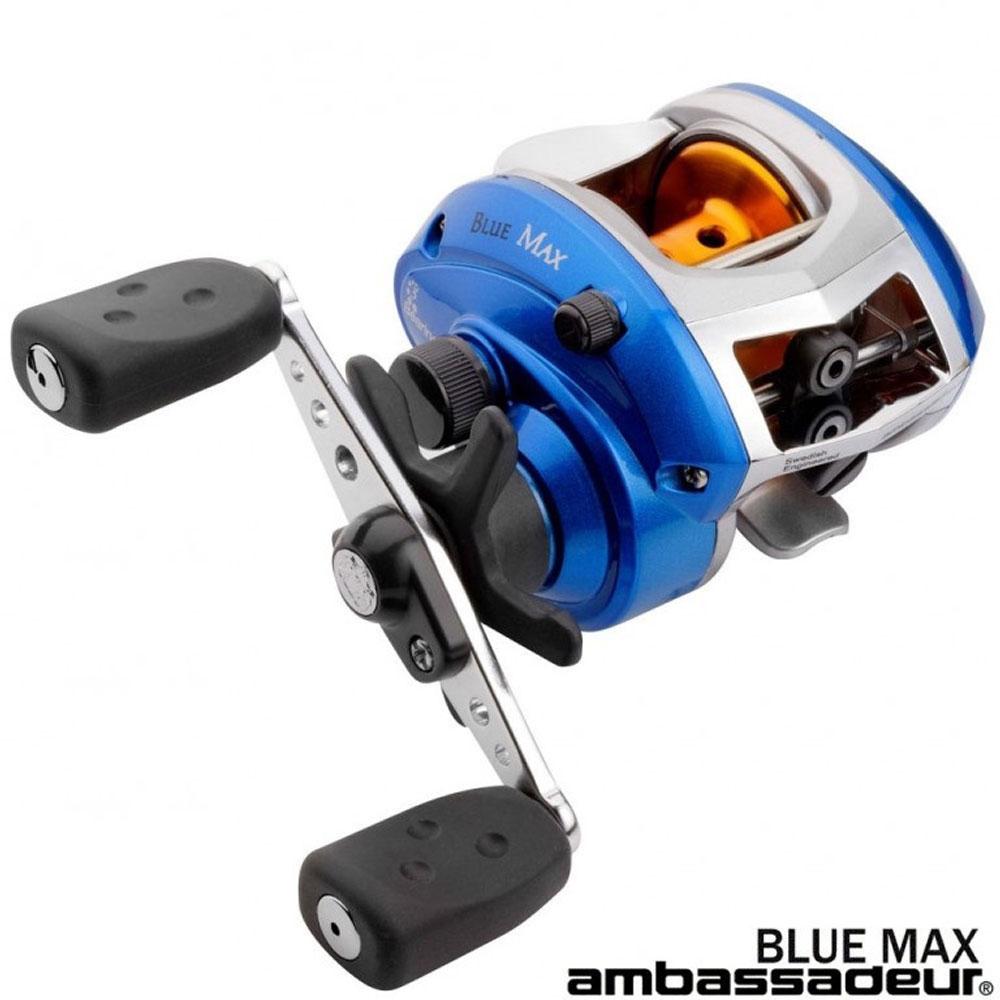 Abu Garcia Blue Max RH