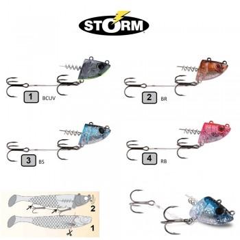 Storm R.I.P Rigger