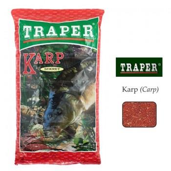 Traper Karp Red