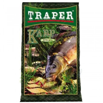 Traper Karp Special