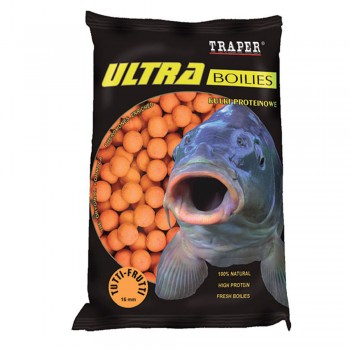 Traper Ultra Boilies Sweet Corn 16mm