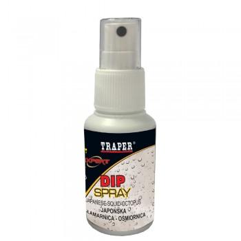 Traper Dip Spar (Χταπόδι-Καλαμάρι)