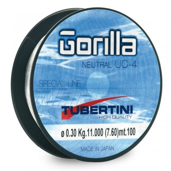 Tubertini Gorilla Neutral 500m