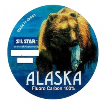 Silstar Alaska Flurocarbon 150m
