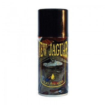 New Jaguar Oil