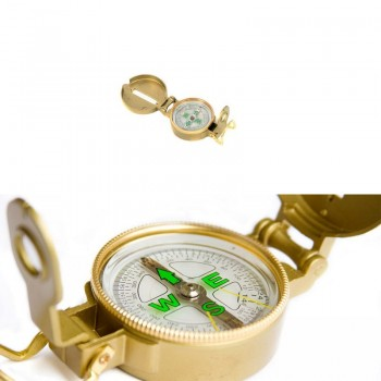 Pentagon Lensatic Compass G