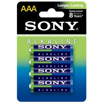 Sony Alkaline ΑΑΑ
