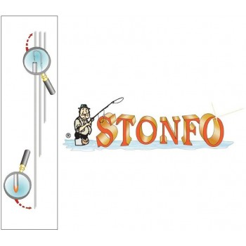 Βελόνα Δολώματος Stonfo I