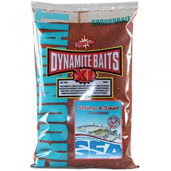 Dynamite Baits XL 1kg (Γαρίδα)