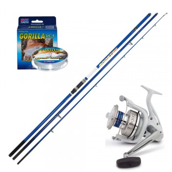 Surfcasting Super Set
