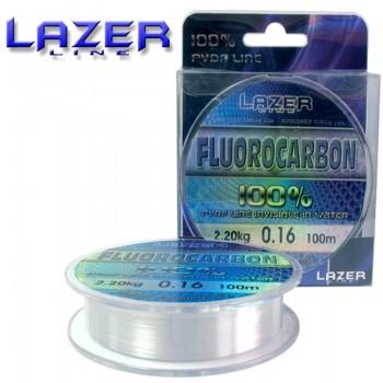 Lazer Fluorocarbon PVDF Line 100m