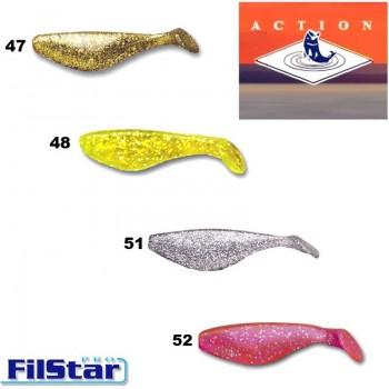Filstar Shad Minnow Perla 7.0cm