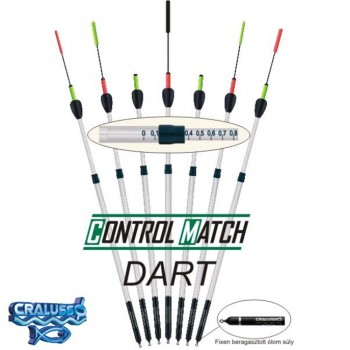 Cralusso Control Match With Dart 1024