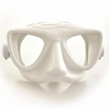 C4 Plasma White
