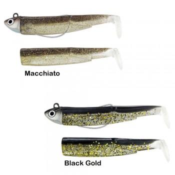Fiiish Black Minnow Shearch Extra Combo 4.5gr (70mm-No 1)