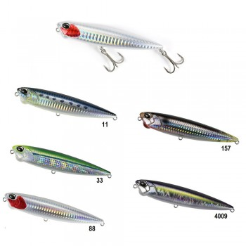 Duo Realis Pencil Limited 100SW
