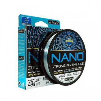 Balsax Nano 100m
